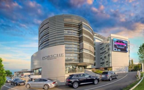 Livrările Porsche România au crescut cu 7% față de anul anterior