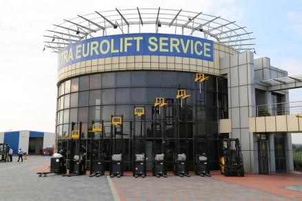 VECTRA EUROLIFT SERVICE ANIVERSEAZĂ 25 DE ANI!