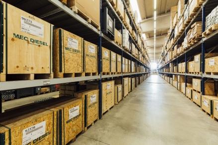 MEC DIESEL SEE, unul dintre cei mai importanți furnizori de piese de schimb din România, a încheiat anul 2020 cu vânzări de aproximativ 17 milioane de euro