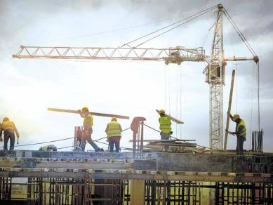 Sectorul locuințelor și construcțiilor trebuie protejat de criza Covid-19