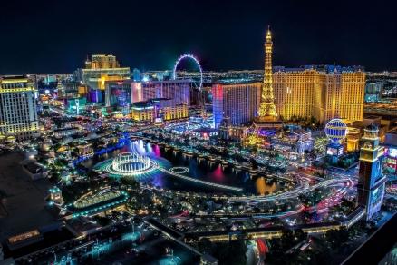 WORLD OF CONCRETE - Las Vegas, Nevada