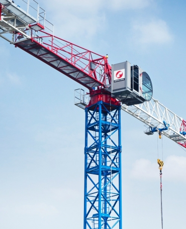 GP MAT INTERNATIONAL ȘI RAIMONDI CRANES AU EXPUS ÎMPREUNĂ LA JDL EXPO 2019
