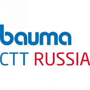 bauma CTT RUSSIA: New date has been set