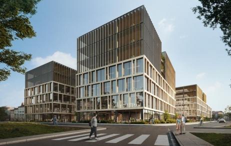 Cea mai amplă dezvoltare de regenerare urbană din România, proiectul PALAS Iaşi a fost aprobat
