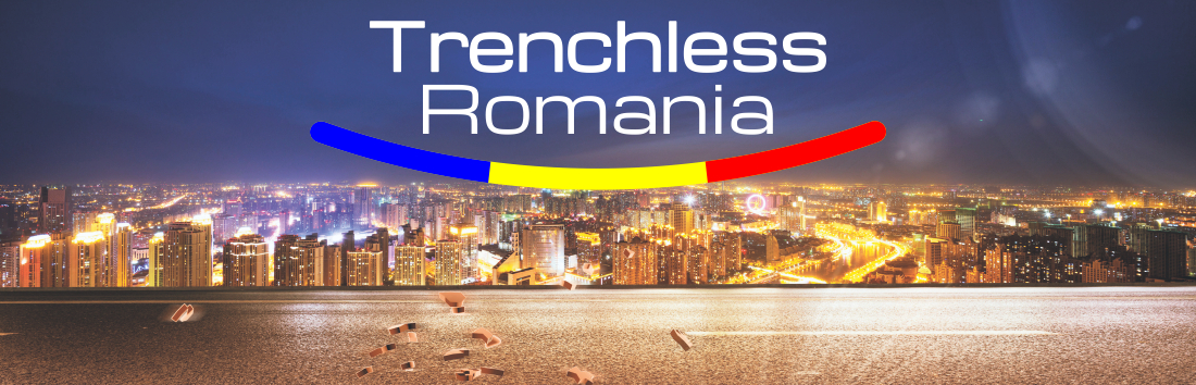 Trenchless Romania Conference & Exhibition - Editia a IV-a, 13 Iunie 2019