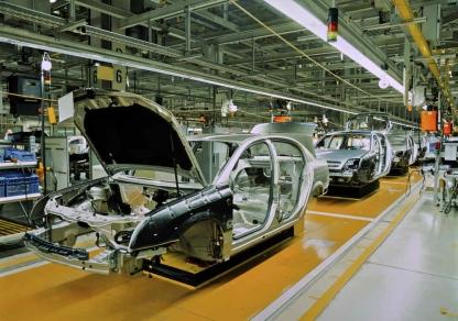 Impactul crizei COVID-19 în industria auto. Scenarii privind evoluția din acest an