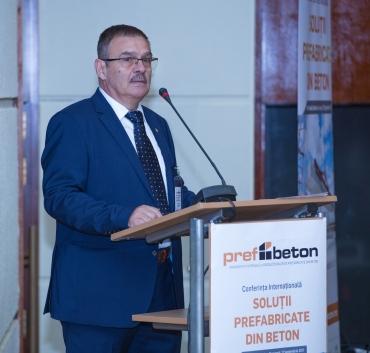 Produsele prefabricate din beton - Potential urias in Romania