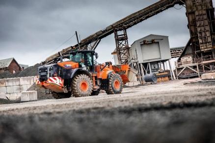 Wheel loader buy-back scheme inspires confidence in Hitachi