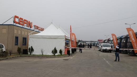 Camion Fest – ediția Toamnă 2019