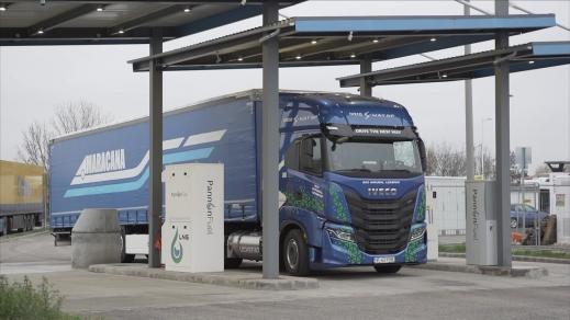 PARTENERIAT PENTRU DECARBONIZAREA TRANSPORTURILOR - Tehnologie de ultimă oră, emisii mai mici și mai puțin zgomot pentru un transport eficient și ecologic