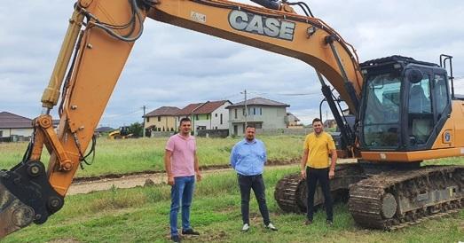 POVESTEA UNUI CONSTRUCTOR DE SUCCES DIN BANAT, Partea a II-a