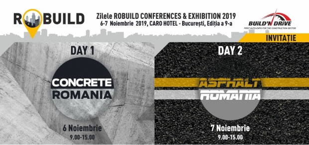 ROBUILD CONFERENCES & EXHIBITION
