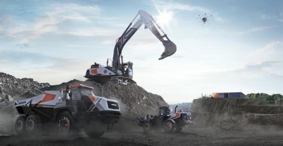 Doosan Infracore Launches New XiteCloud Smart Construction Solution in South Korea