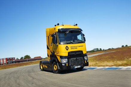 RENAULT TRUCKS Z.E. -Gama de vehicule prezentata in exclusivitate la IAA 2018