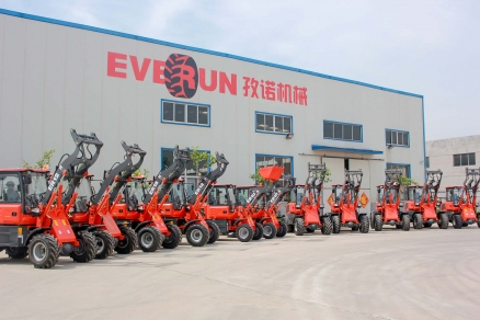 Utilajele Everun, raport calitate-preț excelent