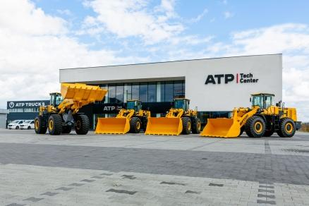 ATP Group anunță extinderea portofoliului cu noi produse: utilaje și echipamente pentru construcții