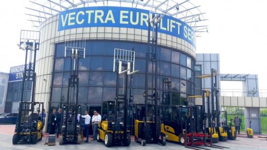 VECTRA EUROLIFT DE LA IDEE LA SUCCES!