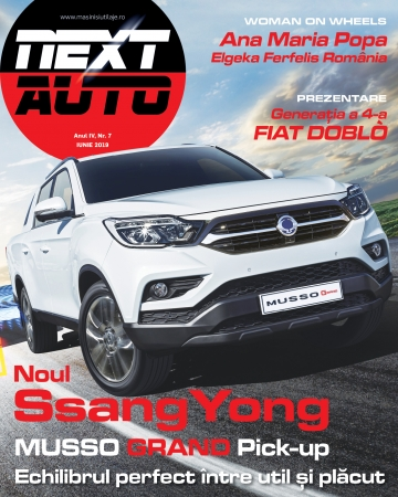 Next Auto - Iunie 2019